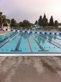 The pool in National City, California