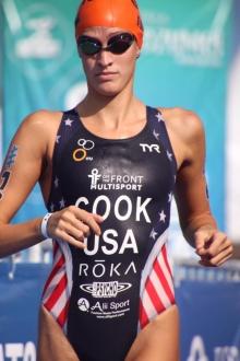 Cozumel Grand Final Swim, photo credit: Viviane Sloniewicz