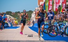 Win at Altafulla European Cup - Photo by Adriannunyez Photography for Allon Sports