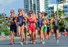 WTS Gold Coast (Photo Credit: Wybrand du Toit)