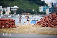 Repeat Win at Tongyeong World Cup