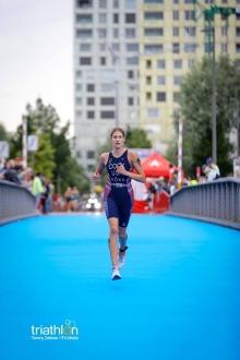 Antwerp World Cup Summer Cook Photo Credit World Triathlon 7