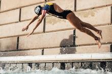 Super League Triathlon - Jersey, Channel Islands